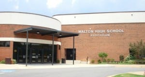 Walton High School Marietta, GA