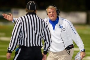 Bill Letton New Coach Walton HS