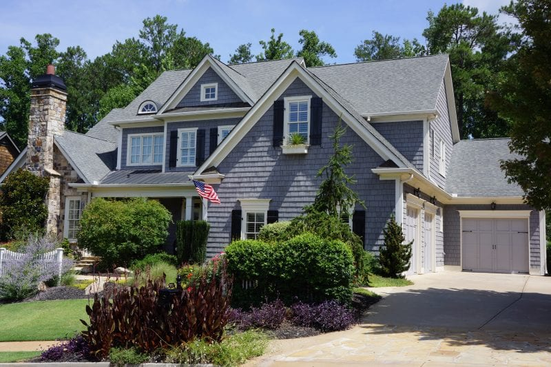 4409 Mystique Landing East Cobb Estate