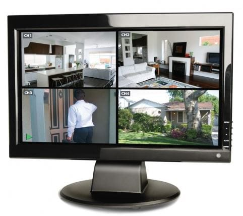 Video Surveillance of Buyers