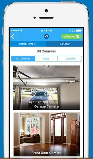 Live Stream Video to Smartphone