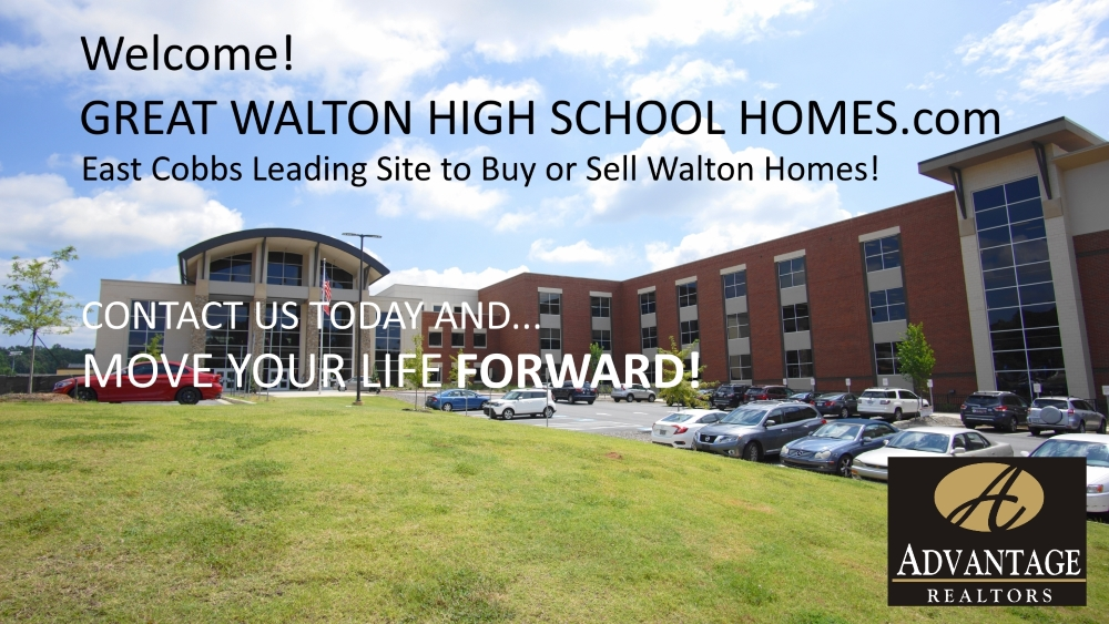Great Walton Highschool Homes